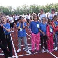 Gemeentelijke veldloop 2015