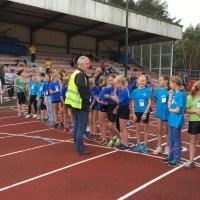 Gemeentelijke veldloop 2016 6de