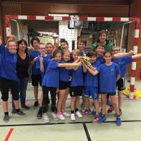 handbal Leopoldsburg 06 01 2016